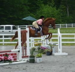 Brooke Jump 3