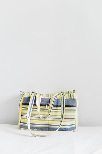 Kikoy Safari bag