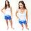 Thumbnail: Ladies mini shorts