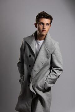 Model Like Guy