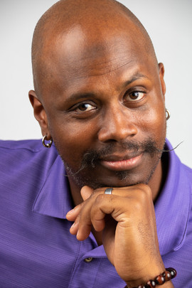 Black Mustache - Comedian