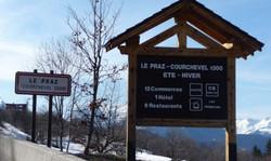 Welcome to Le Praz