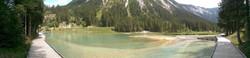 Summer Lakes
