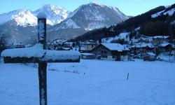 Le Praz Village