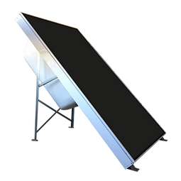 Termosifon integrado Panel solar termosifon energia solar agua caliente colector solar térmica