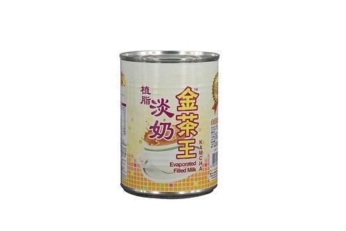 金茶王植脂淡奶 390mL