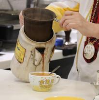 咖啡鴛鴦11.6.2020