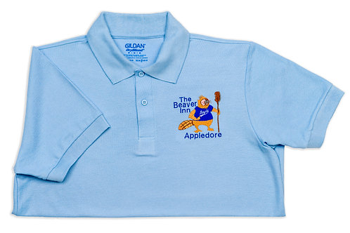 Beaver Inn Polo Shirts