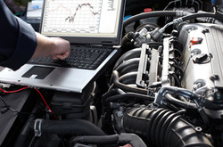 ECU Tuning & Engine Mapping Bucks