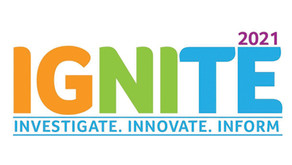 SAVE THE DATE-  2021 RVH IGNITE Research Conference