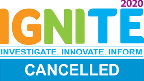 CANCELLED - 2020 RVH IGNITE Research Conference