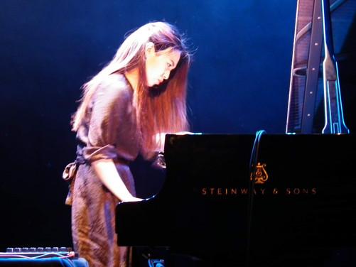 Belle Chen Global Soundscapes Live LSO St Lukes