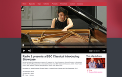 BBC Radio 3: 70th Anniversary