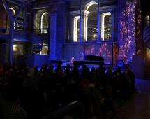Belle Chen Global Soundscapes Live LSO St Lukes London