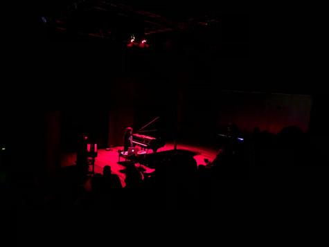 Belle Chen Global Soundscapes Live Rotterdam