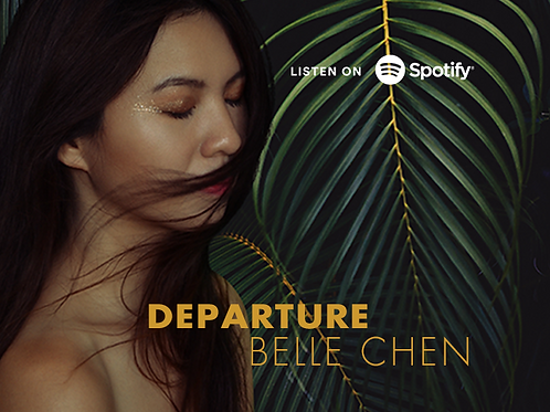 Departure : Digital Listening Guide