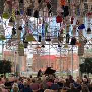 Belle Chen Global Soundscapes Live Halmstad Sweden