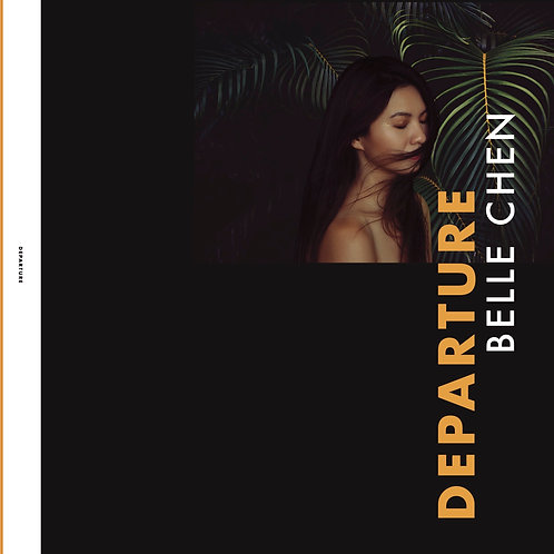 Departure - Digital Piano Score Book