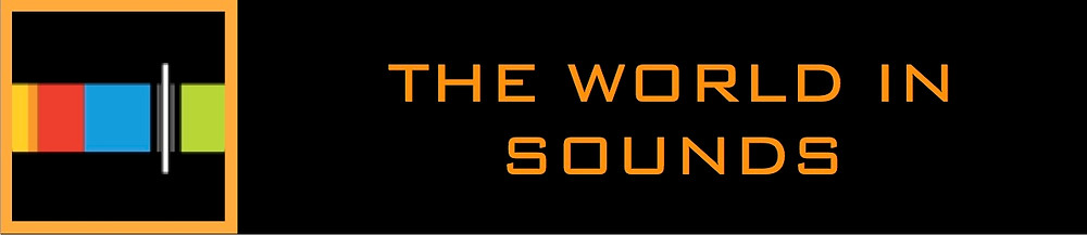 The World in Sounds Podcast Stitcher Icon