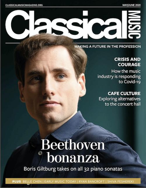 Classical Music Magazine