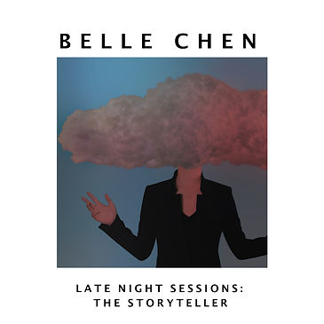 E0017 EP - The Storyteller - Belle Chen