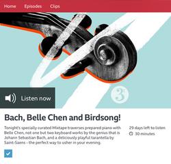 BBC Radio 3 Mixtape