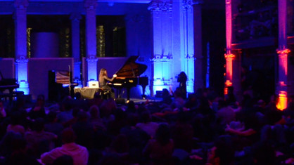 Belle Chen Global Soundscapes Live Piano City Milan