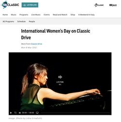 ABC Classic Drive