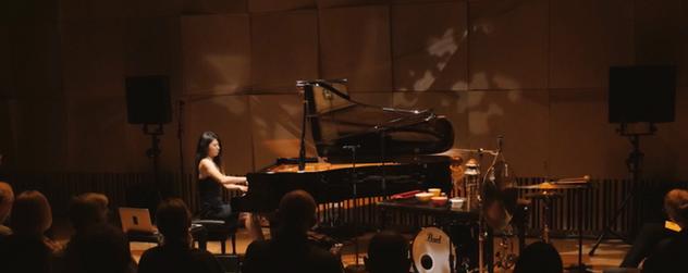 Belle Chen Global Soundscapes Live at Melbourne Recital Centre MRC