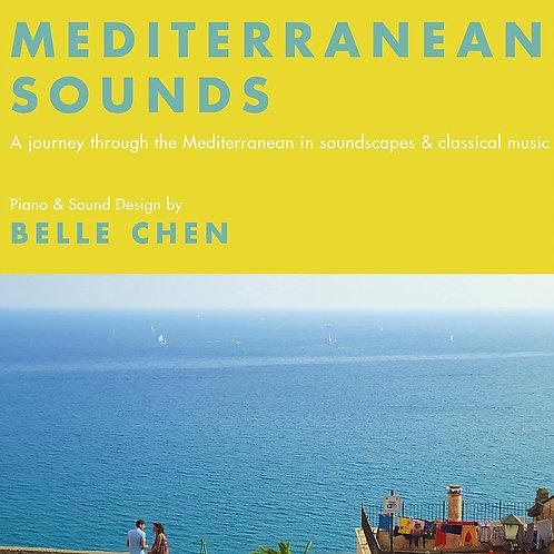 Mediterranean Sounds : CD