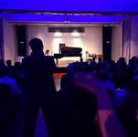 Belle Chen Global Soundscapes Live Royal Overseas League London