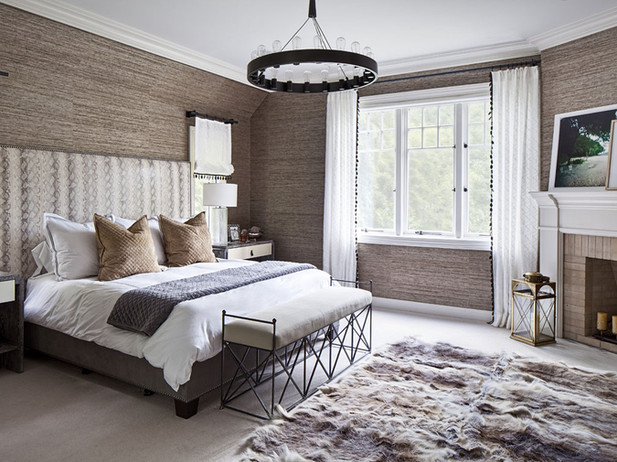 Greenwich Master Bedroom