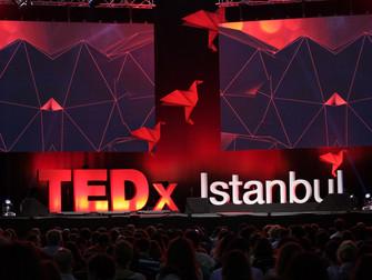 Tedx'in Bayanları...