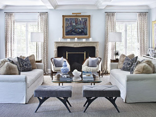 Belle Haven Residence