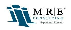 MRE Consulting Logo