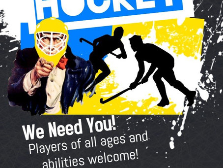 Looking for players!