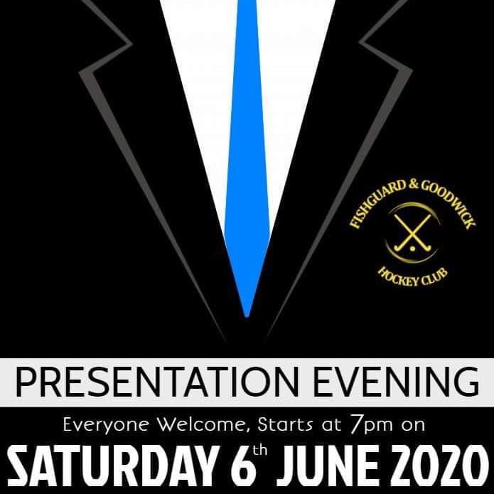 Presentation Evening