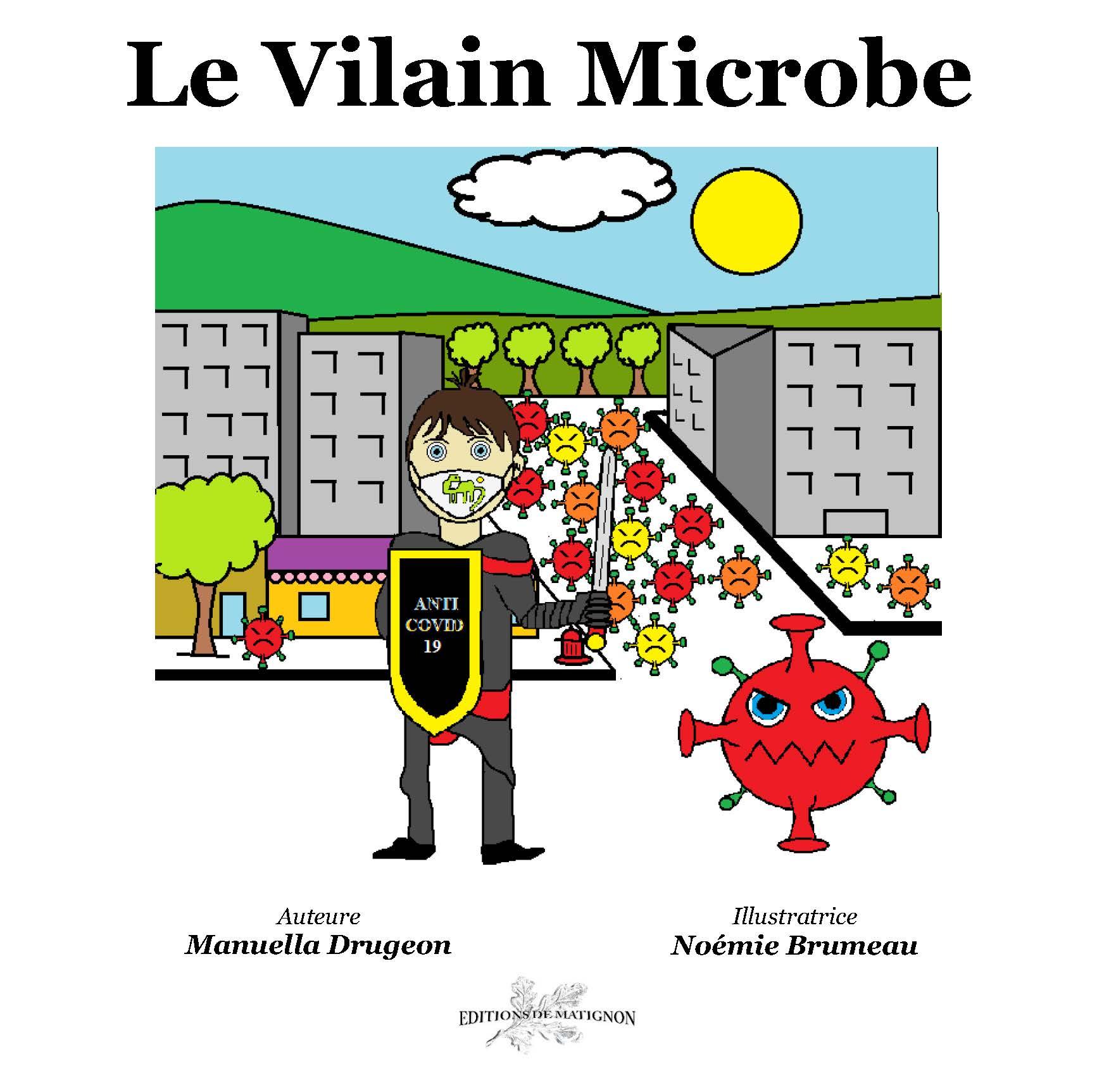 Le Vilain Microbe