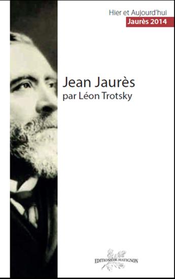 J.Jaurès parTrotsky