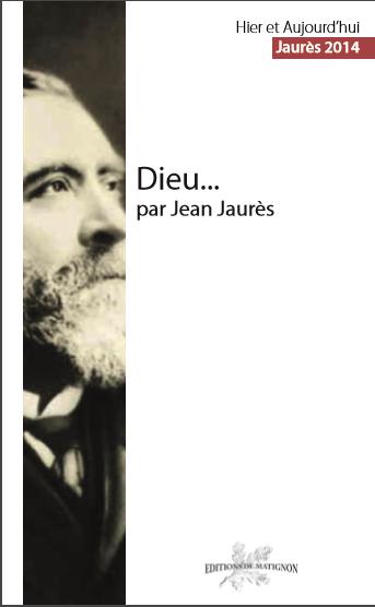 Dieu... par J. Jaurès