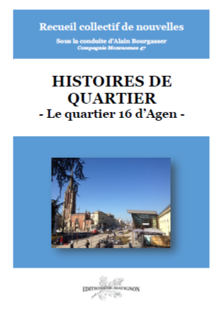 HISTOIRES DE QUARTIER