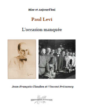 Paul Lévi