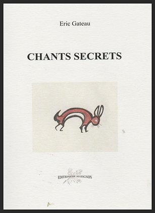 Chants secrets