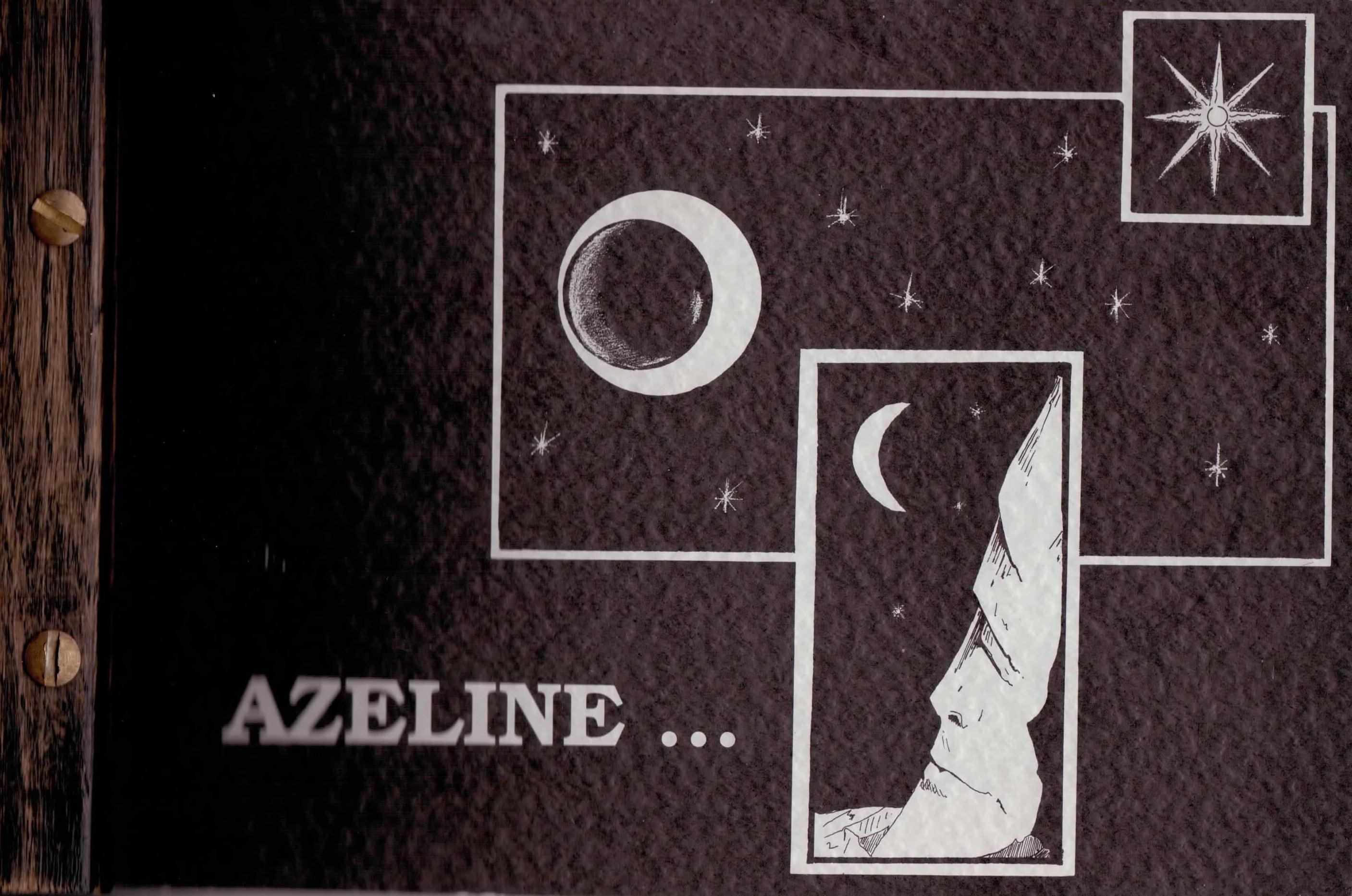 Azeline...
