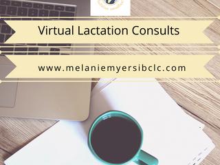 Virtual Lactation Consults