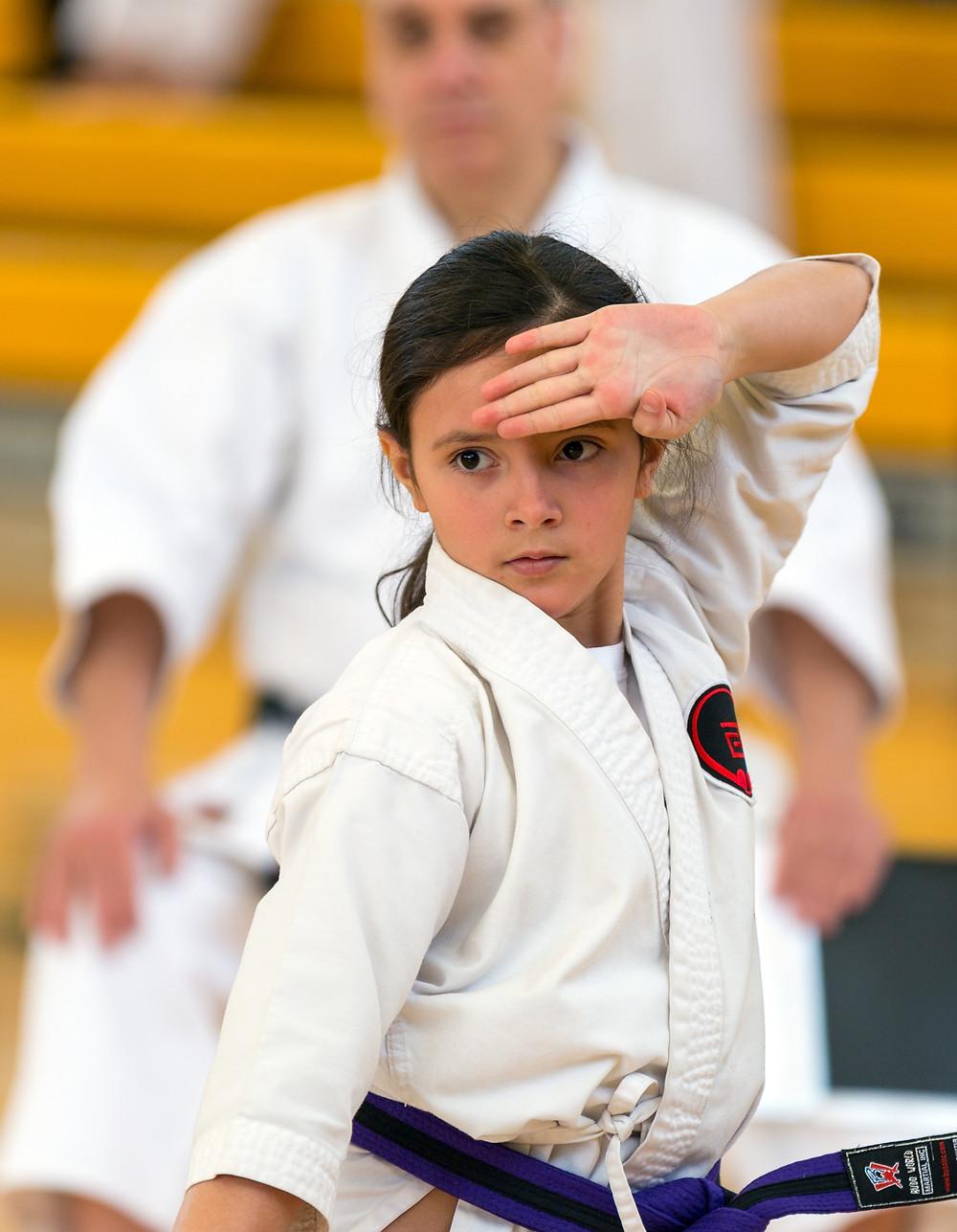 karate Brampton