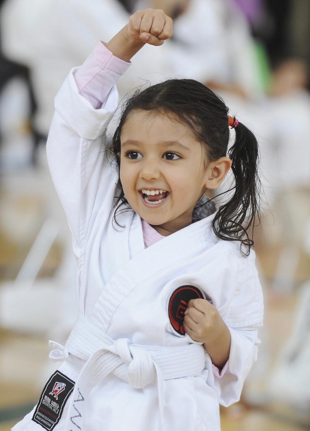 kids karate Brampton