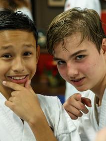 Black Belt Karate Group