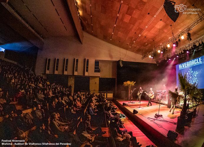 16_Mishima - Festival Hivernacle - Audit