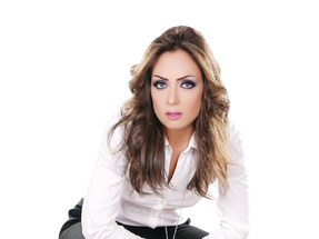 ريم البارودي: اتحسدت على جمالى.. وزعلانه من أحمد السعدنى لهذا السبب